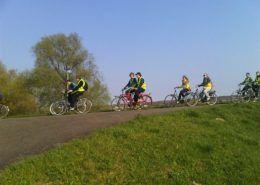 Een fietstocht in de Zuid-Veluwe