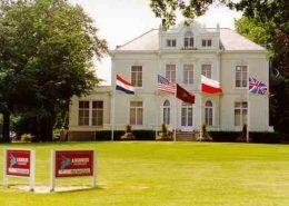 Bezoek het Airborne Museum tijdens een bedrijfsuitje in Gelderland