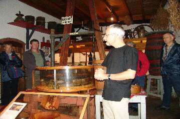 Een leuk cultureel uitje in het Mosterd Museum in Gelderland