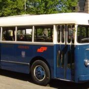 Tensen '46 voor een uitje in Gelderland