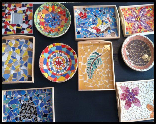 Workshop artistiek tijdens een bedrijfstuitje in Gelderland